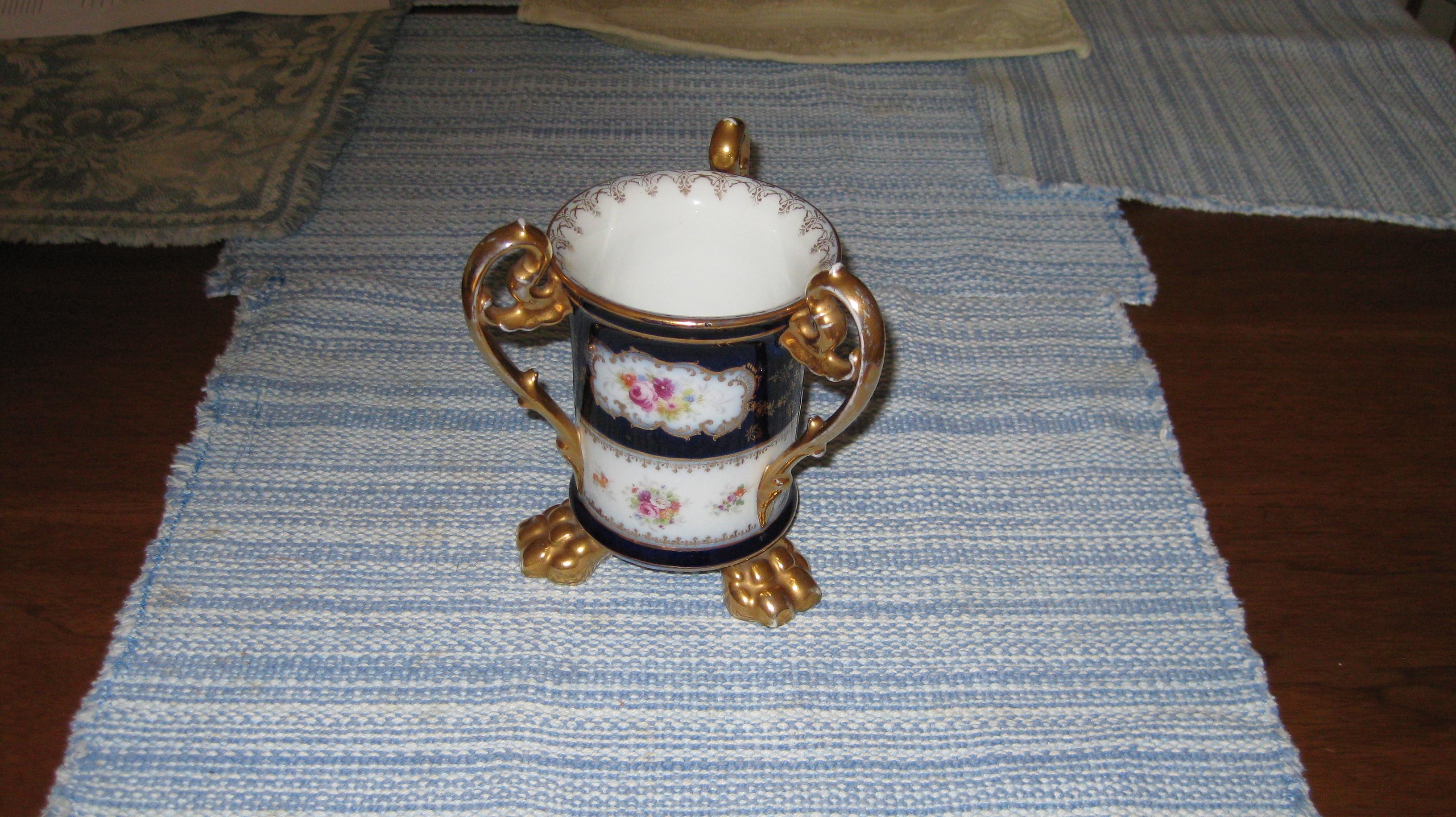 C12a. Austrian Vase ph. 2