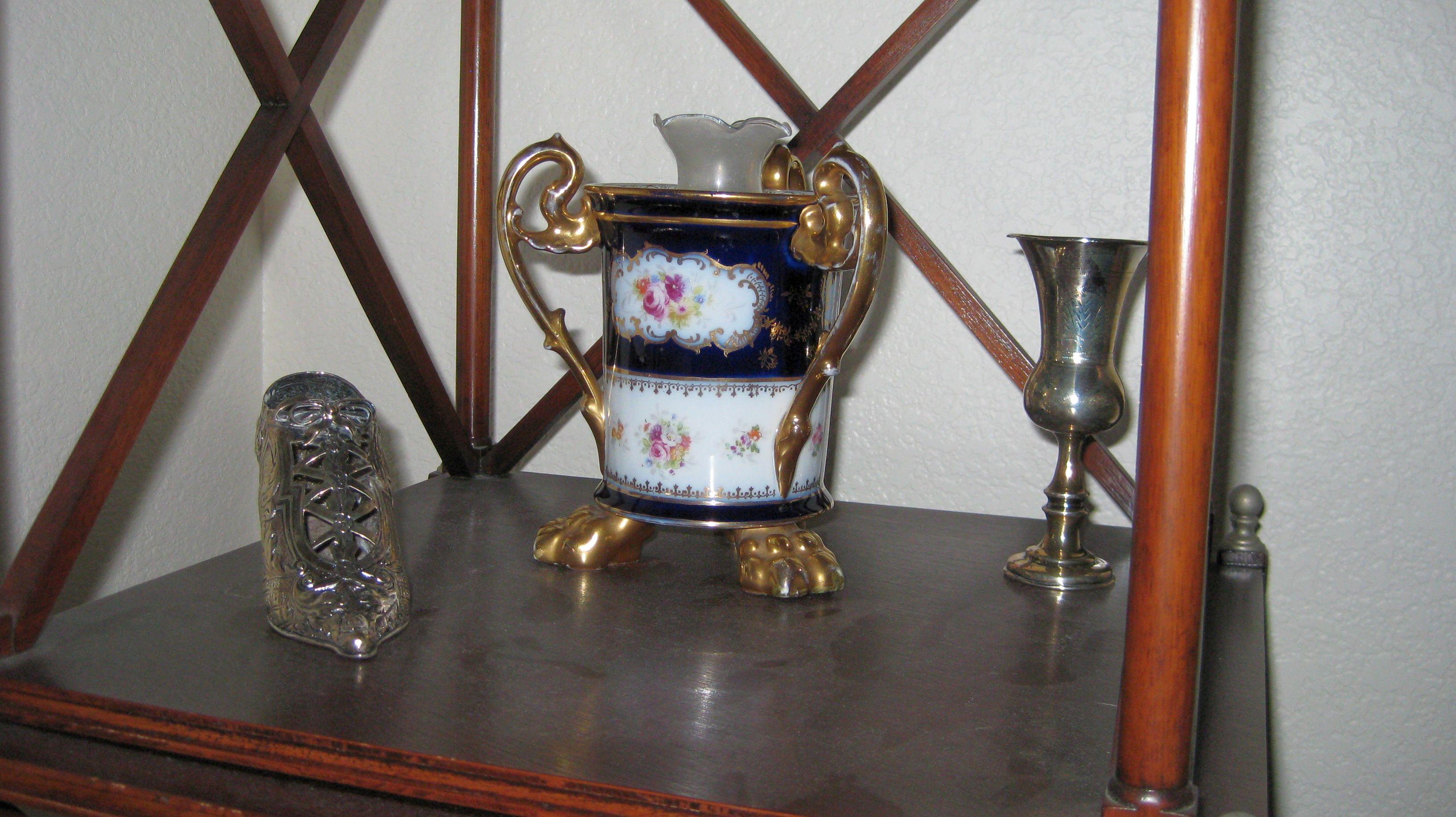 C12b. Austrian Vase ph. 3