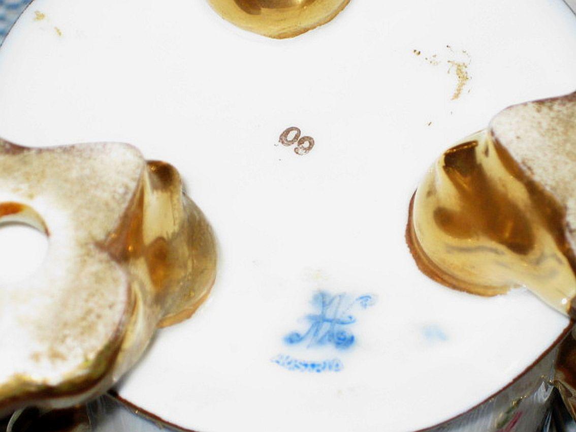 C12c. Austrian Vase mark
