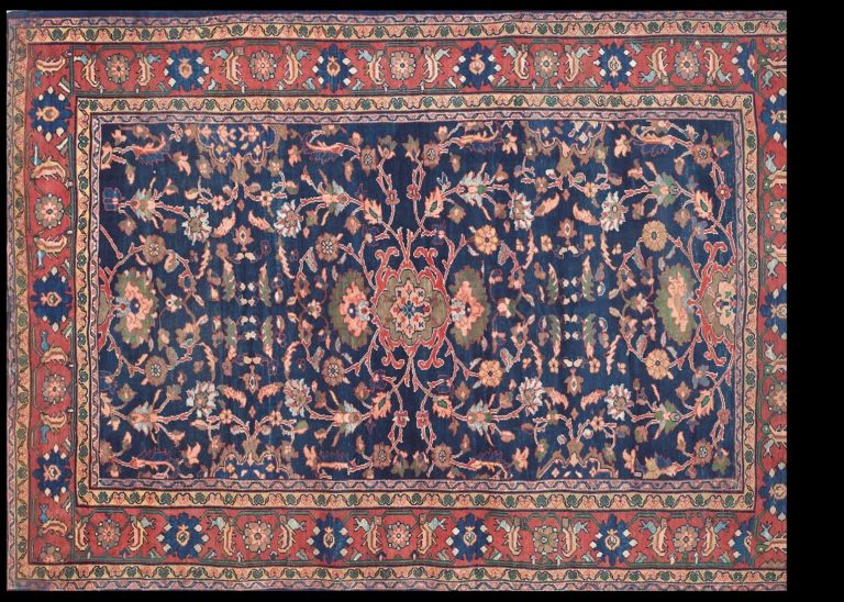 AR25. Sarouk Mahal c. 1910 approx 9x12